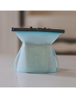 矽密袋(1000ml)_藍莓藍