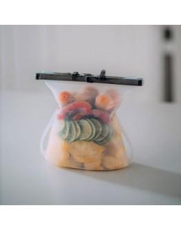 矽密袋(1500ml)_果凍白