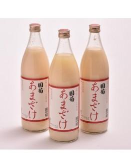 國菊甘糀-四瓶(含運)