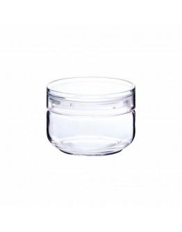 【日本星硝】Charmy Clear系列密封玻璃罐(350ml)