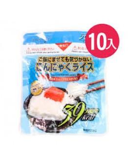 蒟蒻纖食麵 嚐鮮十入組