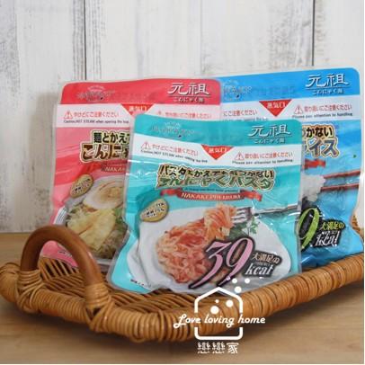 蒟蒻纖食麵 嚐鮮五入組
