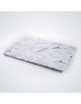 大理石料理板30cmX40cm