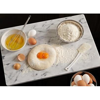 烘焙經典組合 40x60料理板+可調式擀麵棍