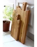 義大利製橄欖木砧板(買一送2組)