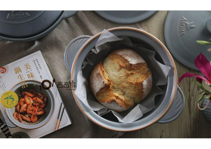 好物推薦:中式、西式料理都合適的萬用Aroma陶鍋