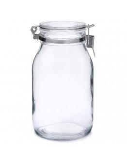 【日本星硝】梅酒/漬物密封玻璃瓶(2L)