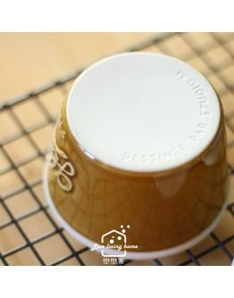 日本陶瓷烤皿(四入組)