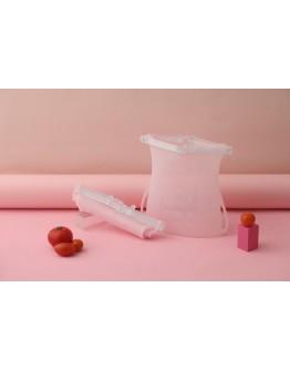 矽密袋2.0(1000ml)_蜜桃粉