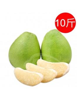 40年麻豆文旦10斤禮盒(約10-14顆/盒)-免運(限宅配出貨)