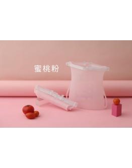 矽密袋2.0(1500ml)3入組 (顏色隨機)