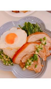 學生交作業-料理的基礎 2
