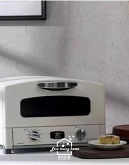 結合小烤箱的體積+大烤箱的火力:Sengoku Aladdin千石阿拉丁烤箱