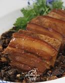 6/18(四)客家菜1:客家小炒/梅干香芋扣肉/薑絲Q雞/牛汶水