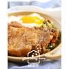 料理的基礎 3:家鄉滷排骨/番茄哨子醬/水滷花生/嫩仙草