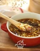 12/5(六)料理的基礎5:蝦仁飯+鱻味小卷湯+古都蝦仁肉圓+綠豆饌