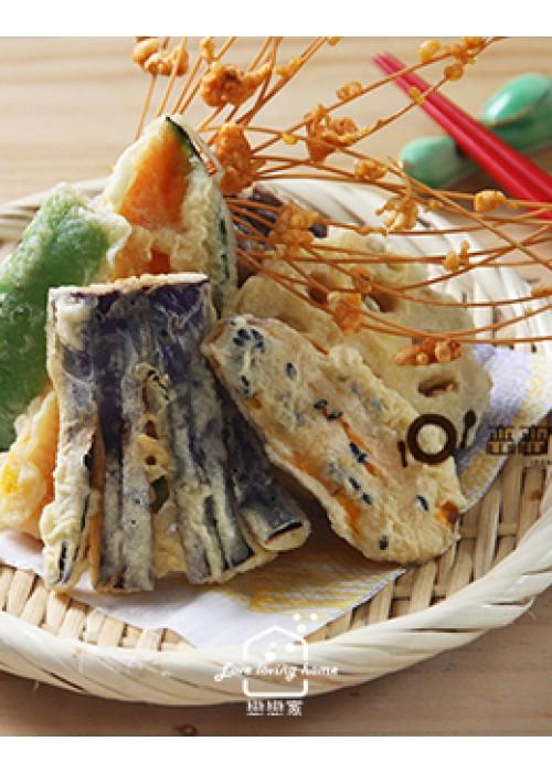 日、韓料理系列