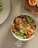 11/28(六)日式料理4:食本味關東煮/果香薑汁燒肉/雜炊飯