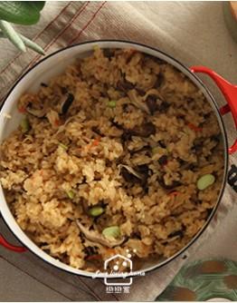 日式料理4:食本味關東煮/果香薑汁燒肉/雜炊飯