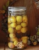 4/03(六)節令料理系列2:梅酒、梅醋、紫蘇梅、梅味噌