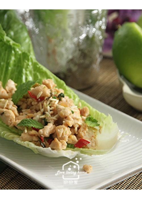泰、越式料理系列