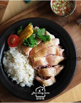 3/19(四)星馬料理1:海南雞飯/叻沙海鮮湯/薄荷水果糖漿葛粉涷