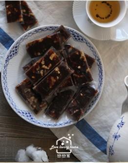 節令料理系列5:南棗核桃糕+經典蘿蔔糕
