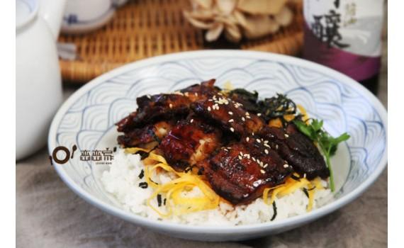 好吃到舔碗的百搭浦燒醬和相似度95%的火炙浦燒「偽」鰻魚飯