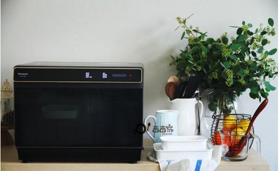 用大黑Panasonic 蒸氣烘烤爐NU-SC300B出好菜,多樣料理,一爐OK!