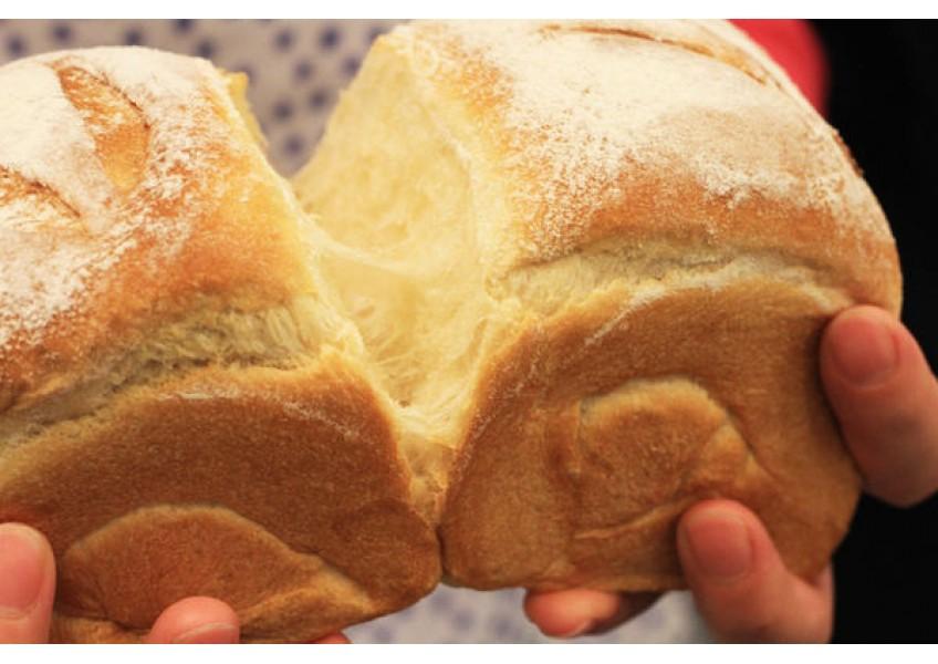 「體驗」Panasonic料理教室~廚房好幫手:SD-BMT1000T變頻製麵包機和智慧型烘燒烤微波爐
