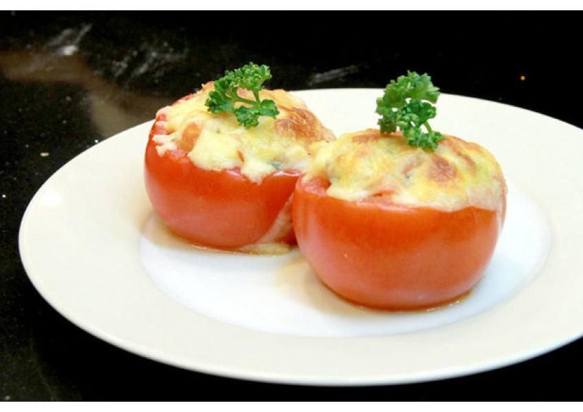 「體驗」Panasonic料理教室: 番茄x3式