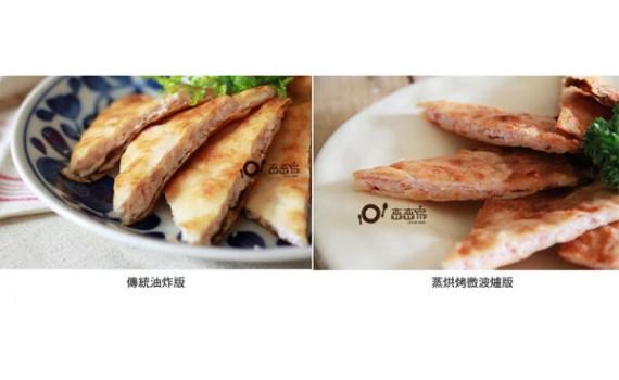 [體驗] 用Panasonic蒸烘烤微波爐直接挑戰 「煎烤」、「減油炸」、「發酵+烘焙」之高技巧料理