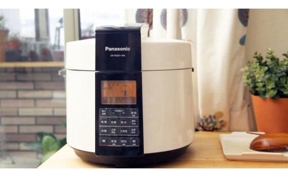 體驗:Panasonic電氣壓力鍋作出粒粒分明、口感綿細蜜紅豆和肉質軟嫩麻辣紅燒牛肉湯(內有詳細影音食譜)