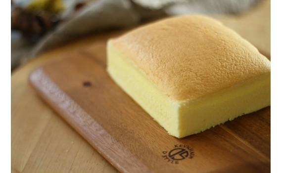 日式棉花蛋糕 濕潤綿密 入口溶化 成功率高