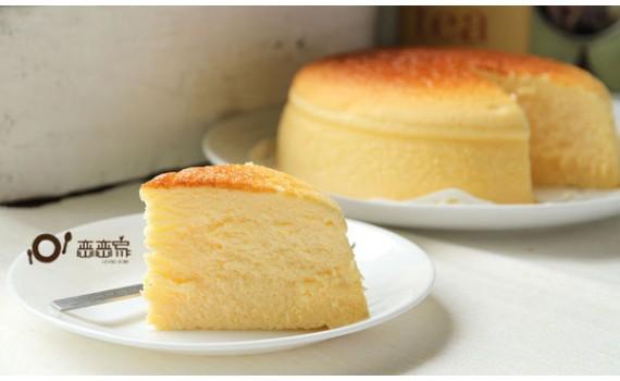 影音食譜:cheese cake 基本款-檸檬輕乳酪蛋糕食譜-8吋