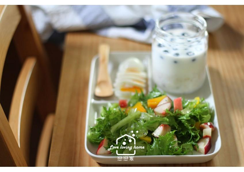 211餐盤+168輕斷食。飲食管理日記-5|戀戀家