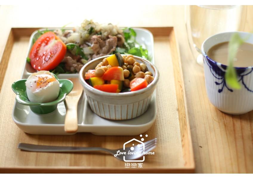 211餐盤+168輕斷食。飲食管理日記-22|戀戀家