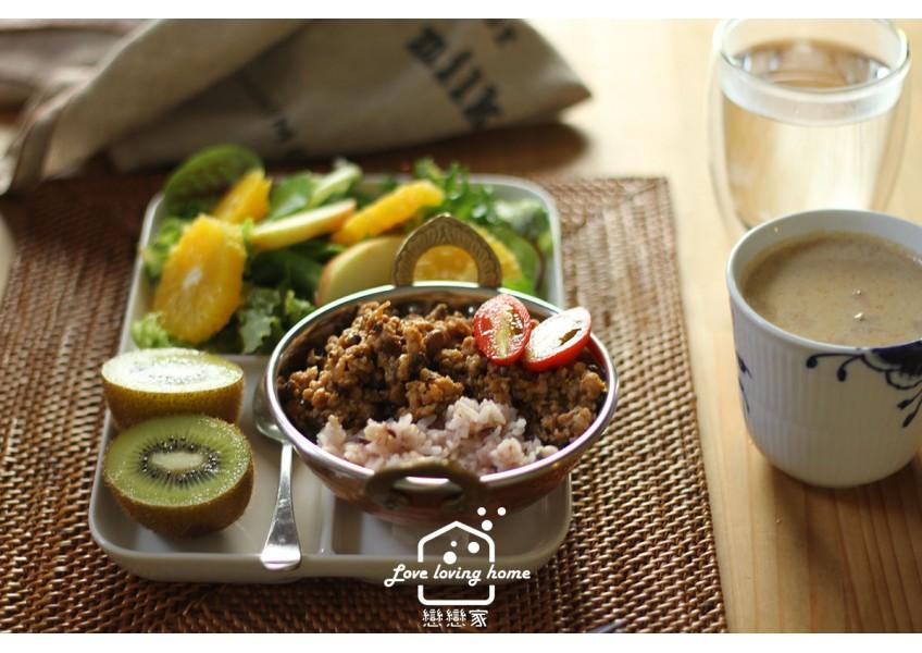 211餐盤+168輕斷食。飲食管理日記-40|戀戀家