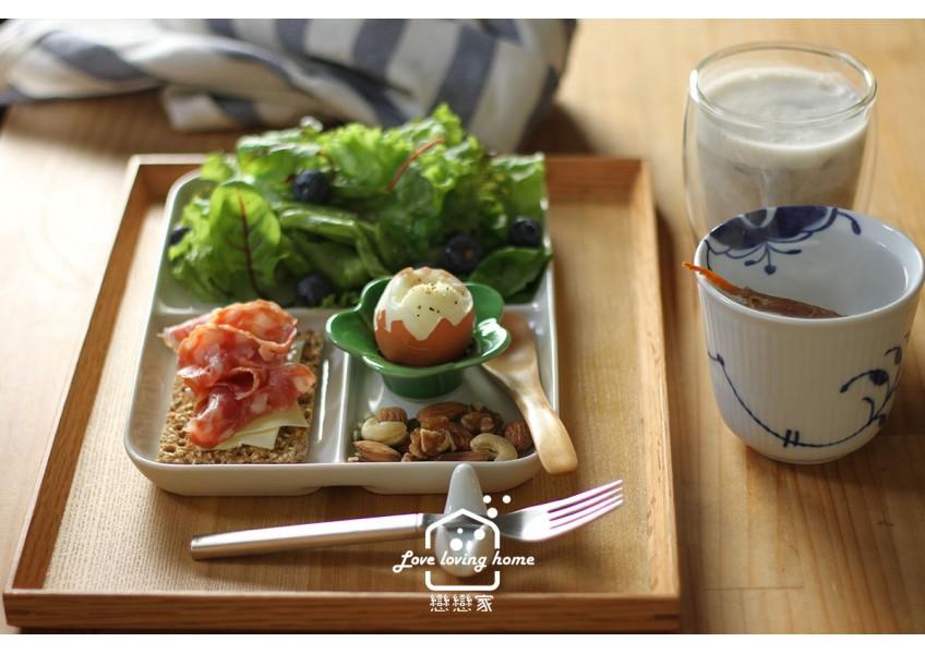 211餐盤+168輕斷食。飲食管理日記-41|戀戀家