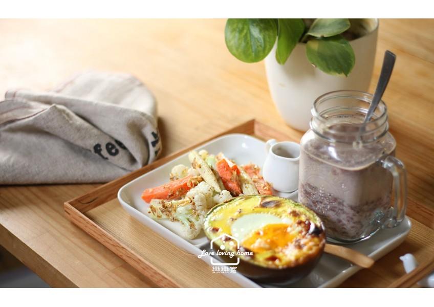 211餐盤+168輕斷食。飲食管理日記-44|戀戀家
