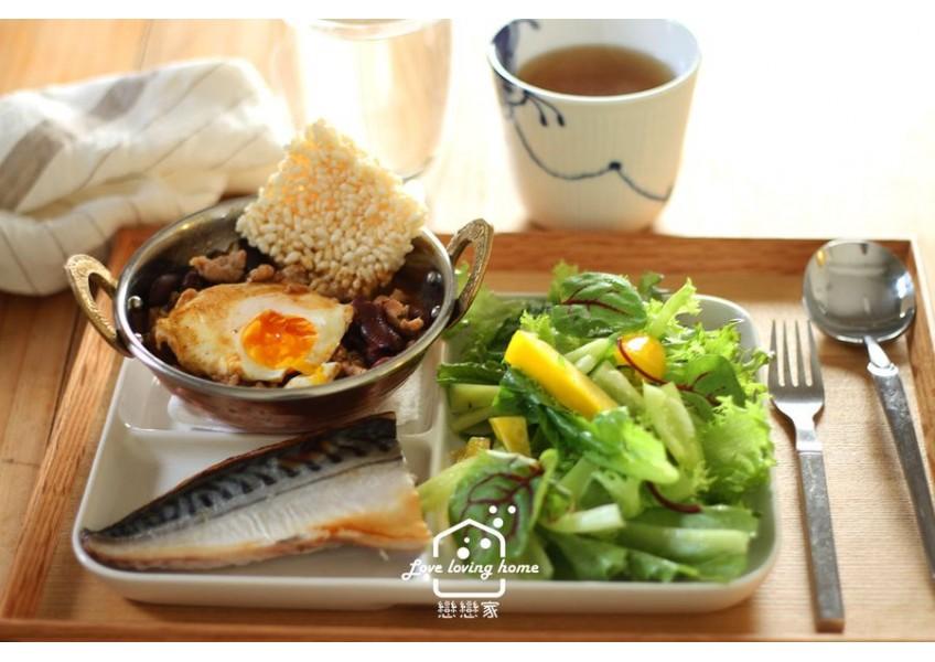 211餐盤+168輕斷食。飲食管理日記-56|戀戀家