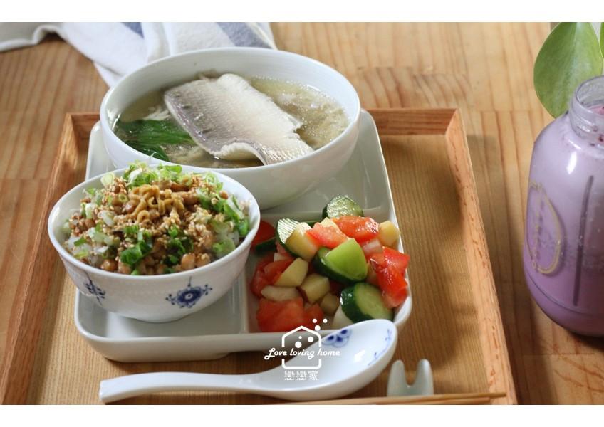 211餐盤+168輕斷食。飲食管理日記-61|戀戀家