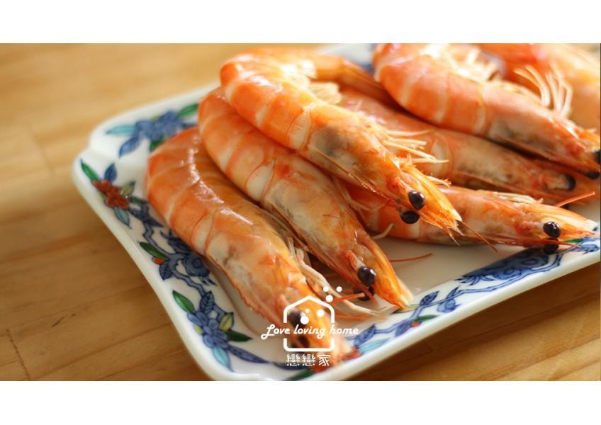 蝦燙燙就好好吃,4招保留更多蝦的鮮味和Q彈