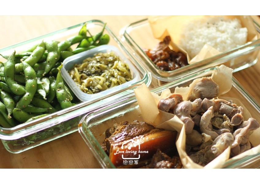 冰箱收納小法寶:Tefal法國特福無縫膠圈保鮮盒