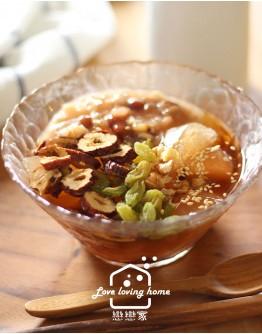 川味料理2:藤椒嫩牛/麻婆香辣豆腐/辣子雞丁/紅糖冰粉