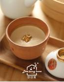 3/18(四)港式料理7:窩蛋牛肉飯/茶樓鳳爪/生菜蝦鬆/合桃糊