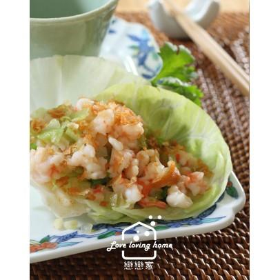 3/13(六)港式料理7:窩蛋牛肉飯/茶樓鳳爪/生菜蝦鬆/合桃糊