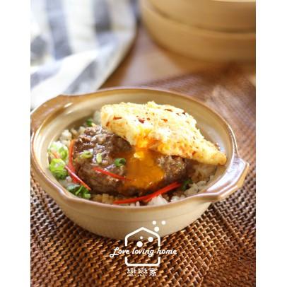 3/11(四)港式料理7:窩蛋牛肉飯/茶樓鳳爪/生菜蝦鬆/合桃糊