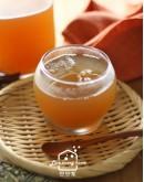 4/22(四)泰式料理3:黃咖哩雞麵+瀑布豬沙拉+蝦醬高麗菜+羅望子果汁