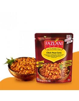 印度 Fazlani咖喱風味即食包(5入組)